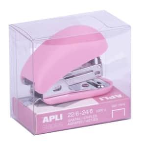 Capsator APLI Nordik AL017613, Nr. 22/6; 24/6, roz
