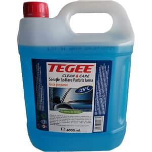 Lichid parbriz iarna TEGEE, 4l, -25grade