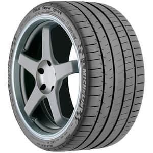 Anvelopa vara Michelin 295/30 ZR22 (103Y) EXTRA LOAD TL PILOT SUPER SPORT MI