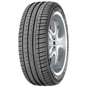 Anvelopa vara Michelin 255/35 ZR19 96Y EXTRA LOAD TL PILOT SPORT 3 ZP GRNX MI
