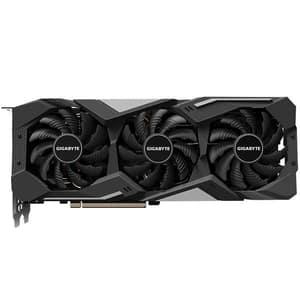 Placa video GIGABYTE AMD Radeon RX 5700 XT GAMING OC 8G, 8GB GDDR6, 1256bit, R57XTGAMING OC-8GD