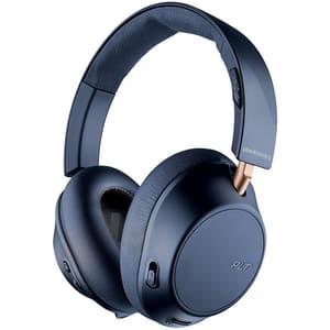 Casti PLANTRONICS BackBeat GO 810, PLB00137, Bluetooth, Over-Ear, Microfon, Noise Cancelling, albastru