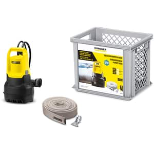Pompa submersibila de apa KARCHER SP5 Dirt, Starter Box, 500W