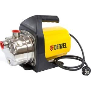Pompa de gradina DENZEL GP 1000X, 1000W, 3500l/h, galben