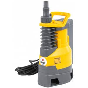 Pompa submersibila DENZEL DPX800 X-PRO, 800W, 13500l/h, galben