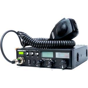 Statie radio CB PRESIDENT Taylor IV, ASQ, AM/FM, USB