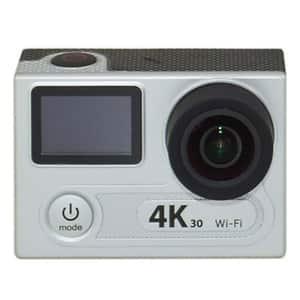 Camera video sport PNI EVO A2 PRO 4K H8PRO, gri