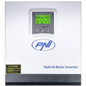Invertor solar OFF Grid PNI GreenHouse SC1800B, 3000W, 24V, MPPT