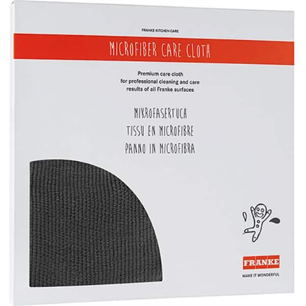 Laveta microfibre FRANKE, gri