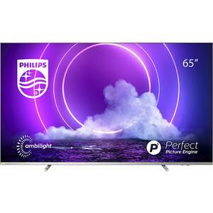 Televizor OLED Smart PHILIPS 65OLED706, 4K Ultra HD, HDR, 164cm