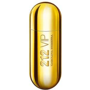 Apa de parfum CAROLINA HERRERA 212 VIP, Femei, 80ml