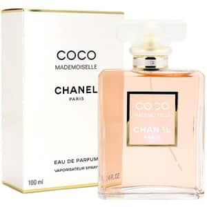 Apa de parfum CHANEL Coco Mademoiselle, Femei, 100ml
