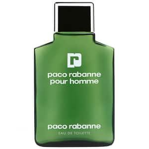 Apa de toaleta PACO RABANNE pour Homme, Barbati, 100ml