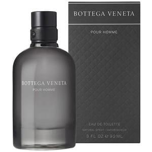 Apa de toaleta BOTTEGA VENETA Pour Homme, Barbati, 90ml