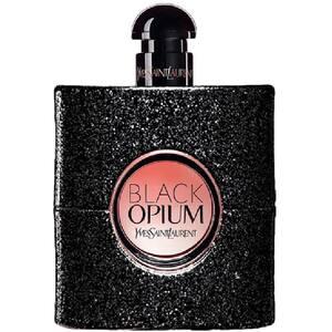 Apa de parfum YVES SAINT LAURENT Black Opium, Femei, 90ml