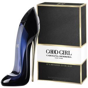 Apa de parfum CAROLINA HERRERA Good Girl, Femei, 80ml
