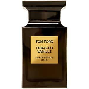 Apa de parfum TOM FORD Tobacco Vanille, Unisex, 100ml