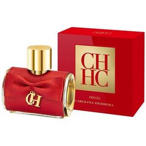 Apa de parfum CAROLINA HERRERA CH Privee, Femei, 80ml