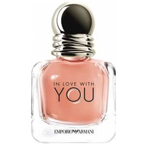 Apa de parfum GIORGIO ARMANI In Love With You, Femei, 100ml