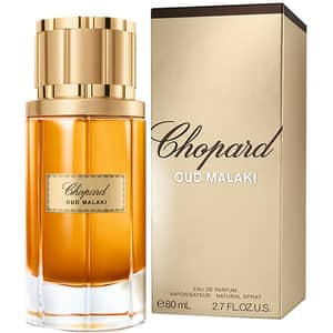 Apa de parfum CHOPARD Oud Malaki, Barbati, 80ml