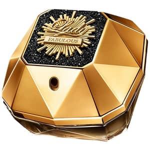 Apa de parfum PACO RABANNE Lady Million Fabulous, Femei, 80ml