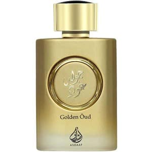 Apa de parfum ASDAAF Golden Oud, Unisex, 100ml