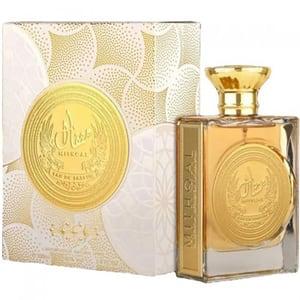 Apa de parfum ARD AL ZAAFARAN Mithqal, Unisex, 100ml