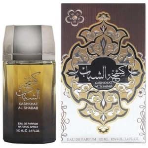 Apa de parfum AL RAHEEB Kashkhat al Shabab, Unisex, 100ml