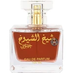 Apa de parfum LATTAFA PERFUMES Sheikh Shuyukh Khusoosi, Unisex, 100ml