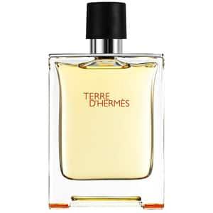 Apa de parfum HERMES Terre D'Hermes, Barbati, 75ml