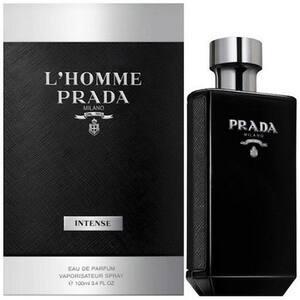 Apa de parfum PRADA L'homme Intense, Barbati, 100ml