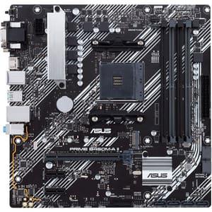 Placa de baza ASUS PRIME B450M-A II, Socket AMD AM4, mATX