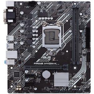 Placa de baza ASUS PRIME H410M-K, Socket 1200, mATX