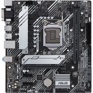 Placa de baza ASUS PRIME H510M-A, Socket LGA1200, mATX