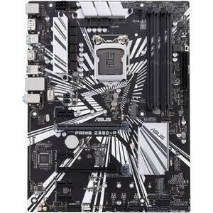 Placa de baza ASUS PRIME Z390-P, Socket 1151, ATX
