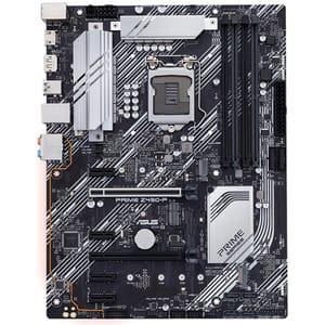 Placa de baza ASUS PRIME Z490-P, Socket 1200, ATX