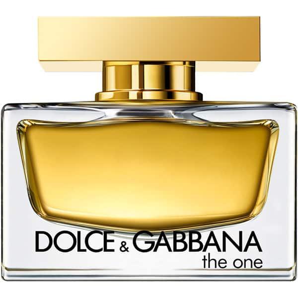 Apa de parfum DOLCE & GABBANA The One, Femei, 50ml