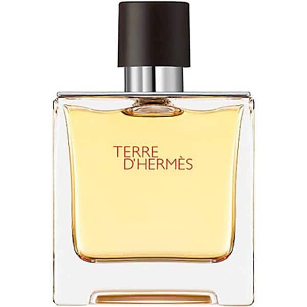 Apa de parfum HERMES Terre d'Hermes, Barbati, 200ml