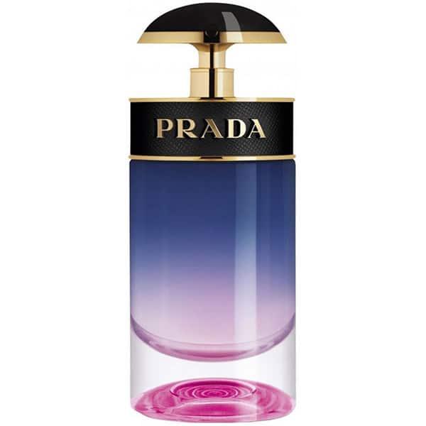 Apa de parfum PRADA Candy Night, Femei, 50ml