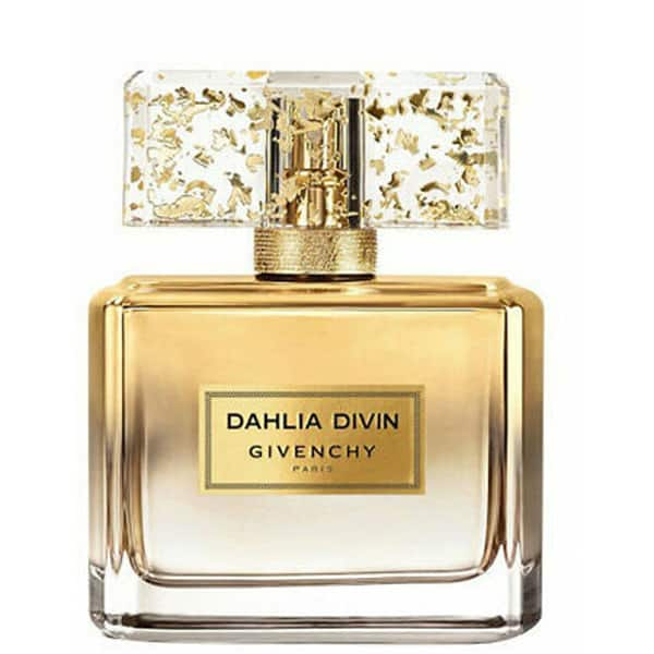 Apa de parfum GIVENCHY Dahlia Divin Le Nectar de Parfum, Femei, 75ml