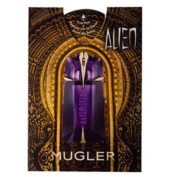 Apa de parfum THIERRY MUGLER Alien Saple, Femei, 0.3ml