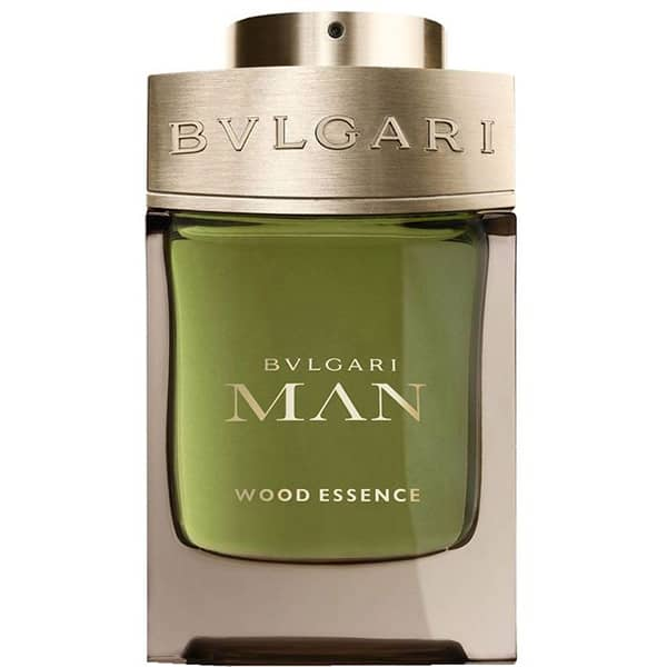 Apa de parfum BVLGARI Man Wood Essence, Barbati, 60ml