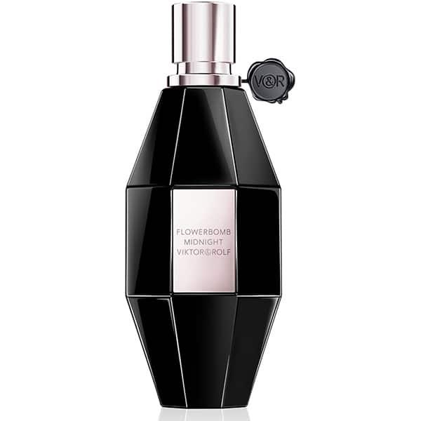 Apa de parfum VIKTOR & ROLF Flowerbomb Midnight, Femei, 50ml
