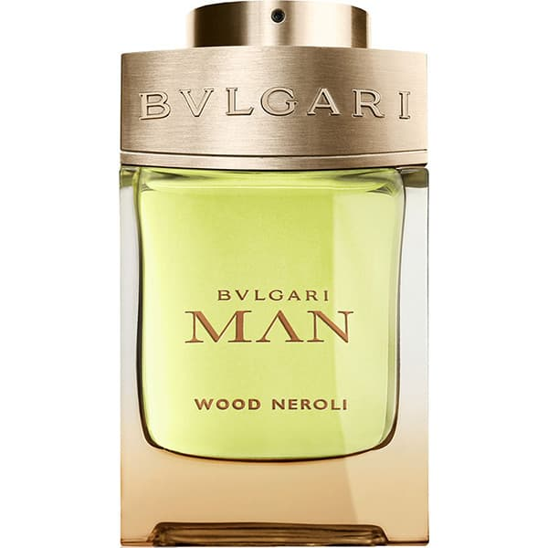 Apa de parum BVLGARI Man Wood, Barbati, 100ml