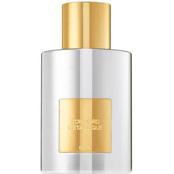 Apa de parfum TOM FORD Metallique, Femei, 100ml