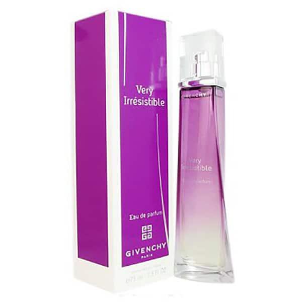 Apa de parfum GIVENCHY Very Irresistible, Femei, 75ml