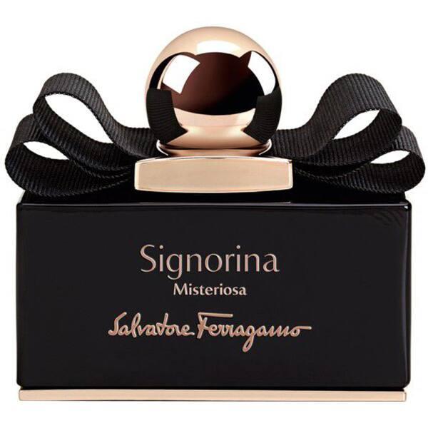 Apa de parfum SALVATORE FERRAGAMO Signorina Misteriosa, Femei, 50ml