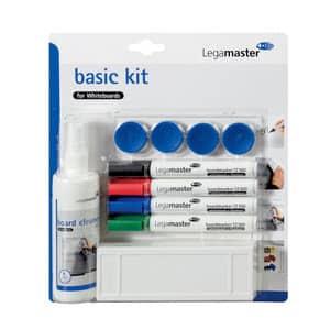 Set accesorii whiteboard LEGAMASTER Basic Kit