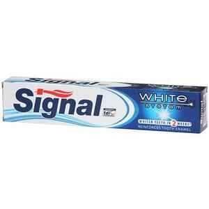 Pasta de dinti SIGNAL White System, 75ml