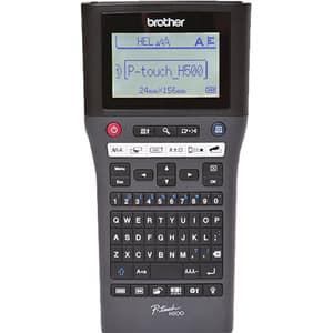Imprimanta de etichete portabila BROTHER PT-H500, USB